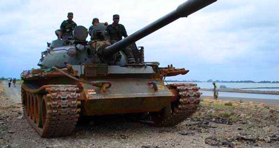 Qa Sri Lankas Civil War News Al Jazeera