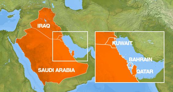 Country profile: Kuwait | News | Al Jazeera