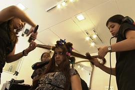 Hair India | Latin America | Al Jazeera