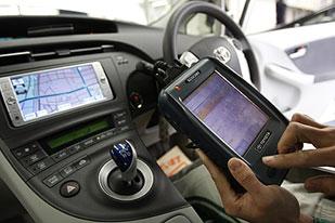 Toyota starts fixing Prius hybrid | News | Al Jazeera