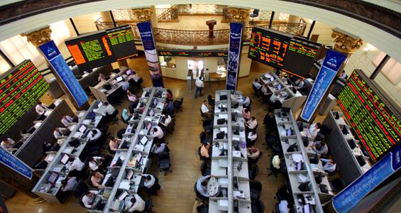 Image result for Egyptian stock market
