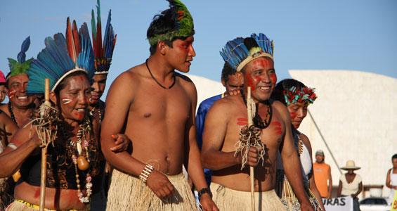 Risultati immagini per indians Macuxi