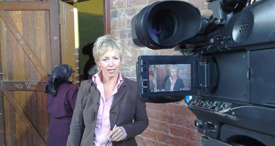 Jane Dutton Reporters diary Jane Dutton Al Jazeera English
