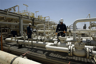 winner most iraq contracts billion decade