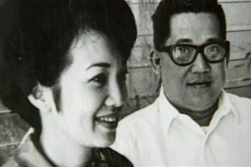 "Corazon Aquino was married to the Filipino opposition leader Benigno ""Ninoy"" Aquino"