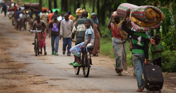 hutus and tutsis relationship today