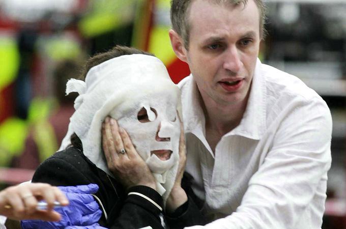 London Bombings Victims Unlawfully Killed News Al