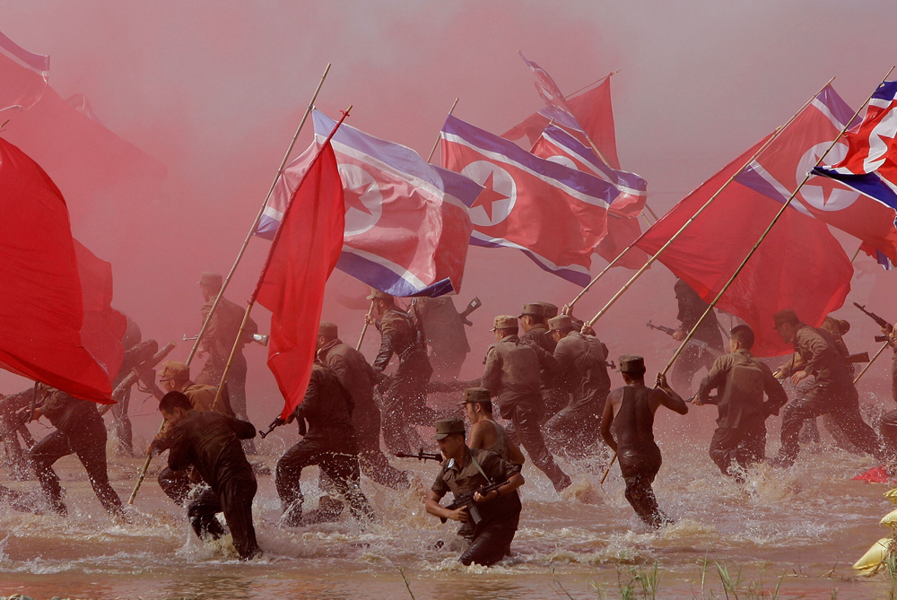 A North Korean's unexpected challenges in the South: Learning the language, ditching the accent