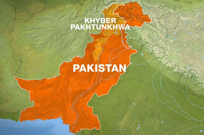 Bomb kills Pakistani anti-Taliban leader