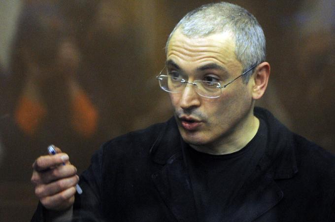"""""""Ходорковский"""" в Родине. Не пропустите единственный показ."""