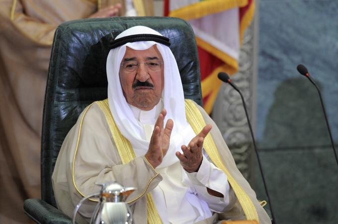 Kuwaiti Emir dissolves parliament