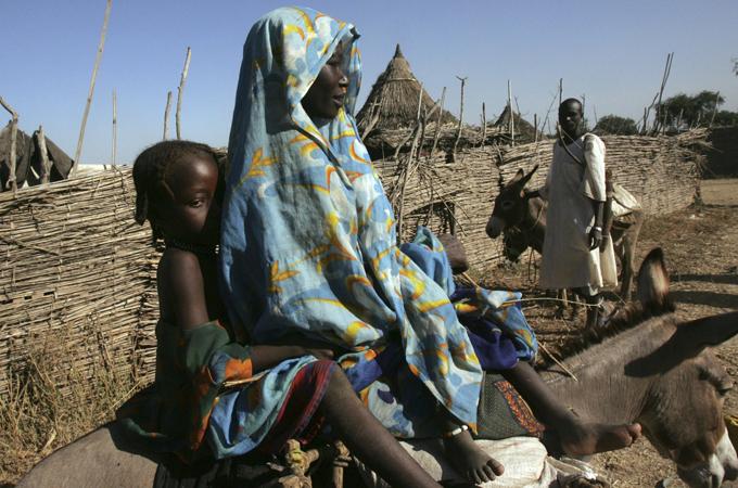 2010919153588784 20 Sara (Kameeni) People: The Ancient Sun Worshiping People Of Africa