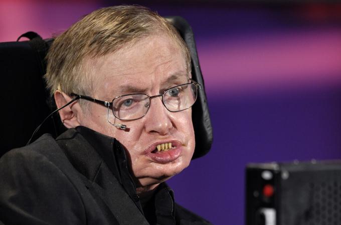 Stephen Hawking 'backs Israel boycott' | News | Al Jazeera