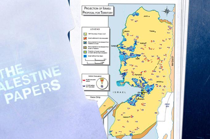 Palestine Papers: The secret negotiations - Al Jazeera English