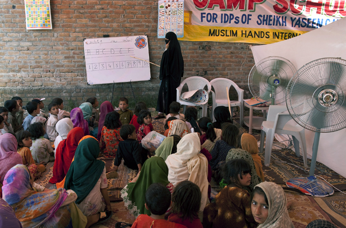 illetarcy in pakistan The country's literacy rate declined from 60 percent to 58 percent, revealed the economic survey of pakistan (2016-2017) that was released on thursday the survey further noted that overall net enrollment rate (ner) at the primary level for the age group at both national & provincial levels 2015-16 was.