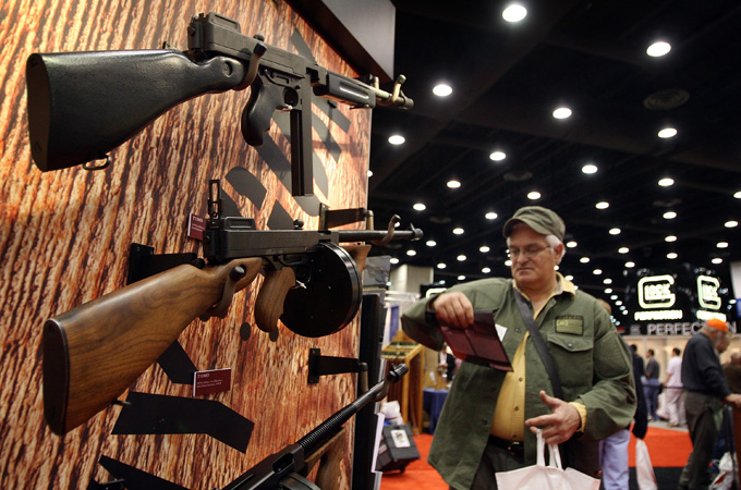 national rifle association essay This paper will look at the effectivity of the national rifle's association's (nra) drive to promote gun safety and to curb gun related deaths as it pertains to children the ingenious solution comes from the national rifle associatoin (nra.