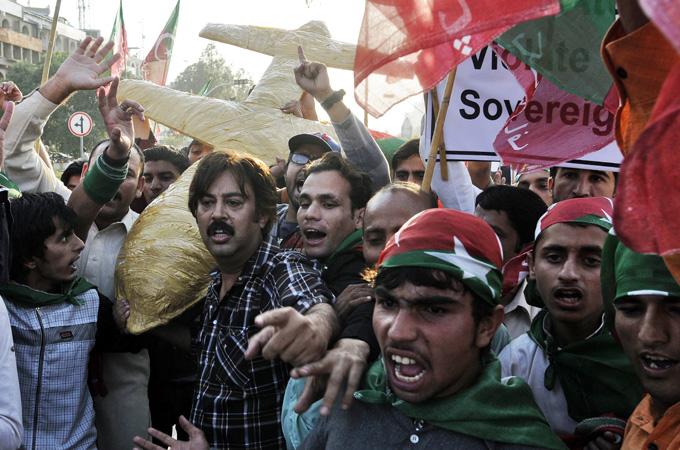 Bugsplat': The ugly US drone war in Pakistan | Germany | Al Jazeera