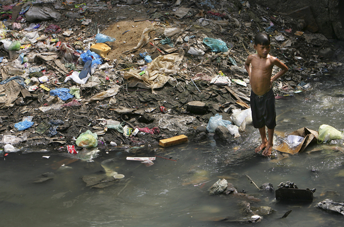 the detrimental effects of overpopulation on the environment Human impact on the natural environment in the past, human interaction with nature, although often having a disruptive effect on nature this has significant negative impacts on its survival.