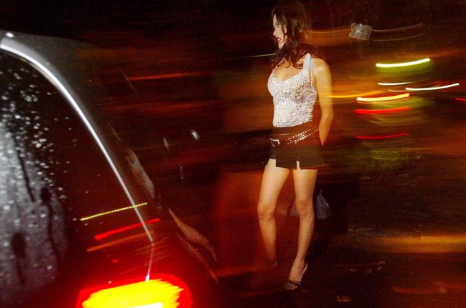 prostitas prostitutas thai