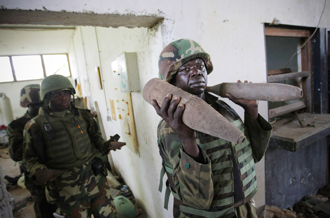 Kenya's blundering mission in Somalia | US & Canada | Al Jazeera