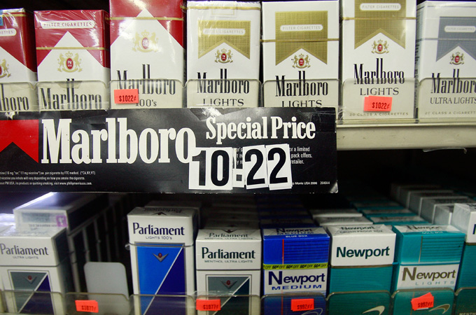 Canada airport duty free price cigarettes More