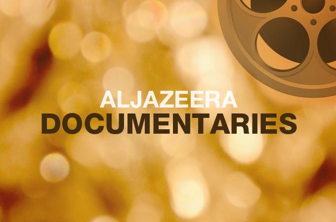 Al Jazeera Documentaries - Al Jazeera English