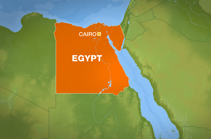 Egypt Country Profile Egypt News Al Jazeera - What country is egypt in