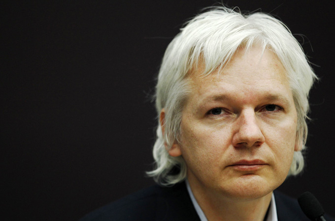 Assange Appeal Request Rejected By UK Court