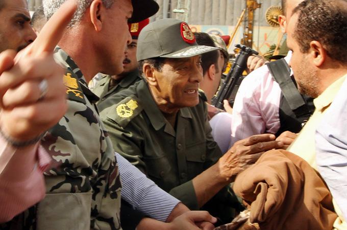 Facebook Egypt Military Egypt 39 s Military Leadership