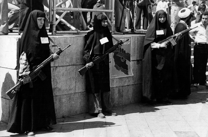 essay on iranian revolution Fundamentalism in the 1979 iranian revolution (1200) various factors influenced the 1979 iranian revolution, but at the core of this significant event was.