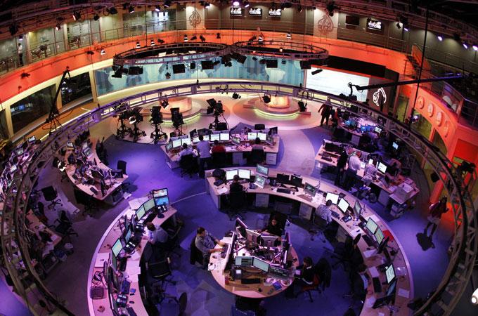 al jazeera english available in hd freeview