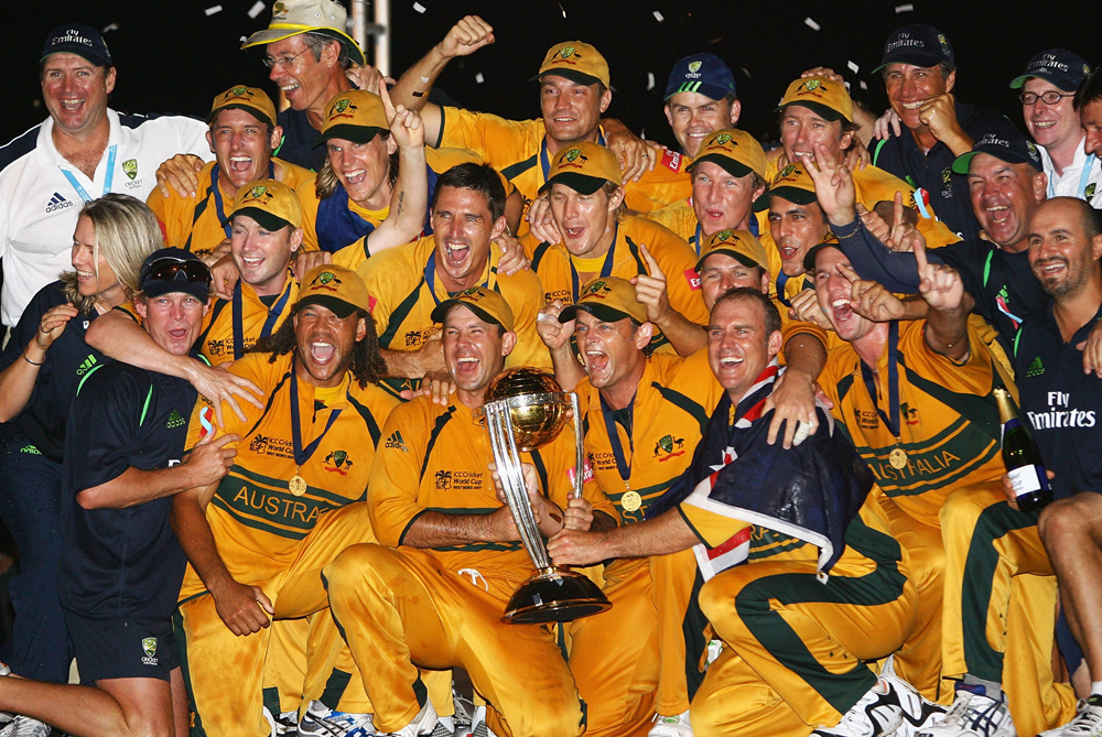 In Pictures Icc Cricket World Cup Preview Al Jazeera