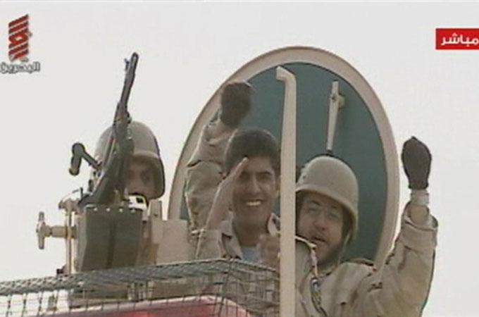 Saudi soldiers sent into Bahrain | News | Al Jazeera
