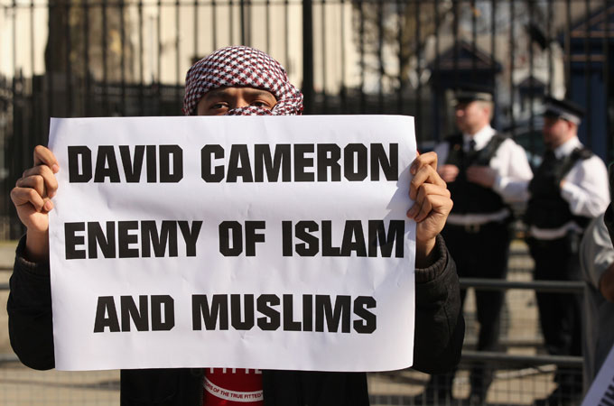 Islam and imperialism