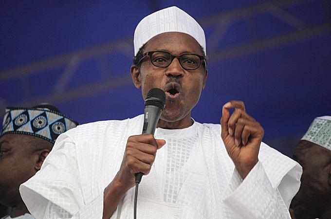 My encounter with General Muhammadu Buhari of Nigeria - The ...