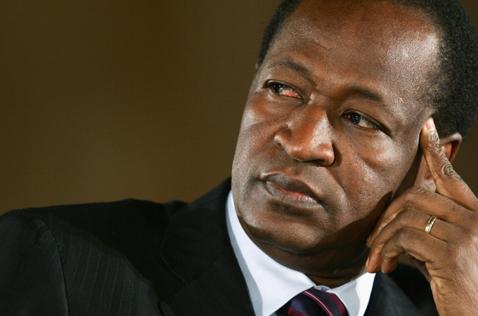 Burkina Faso's president dissolves government | News | Al Jazeera