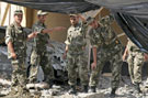Algerian soldiers killed in attack on outpost
