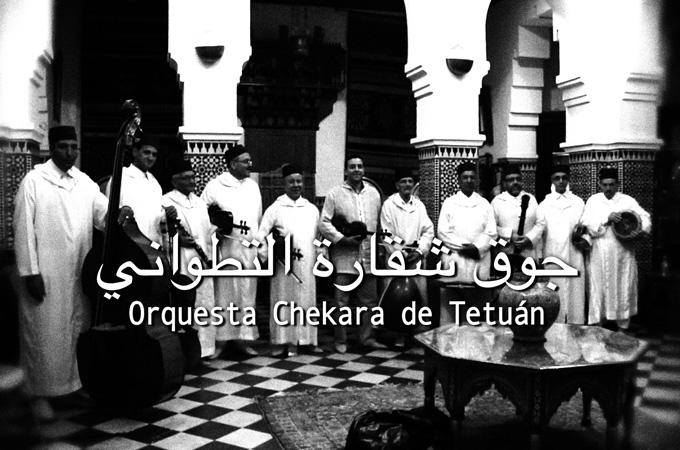 orquesta chekara