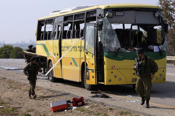 Hamas says Gaza ceasefire agreed