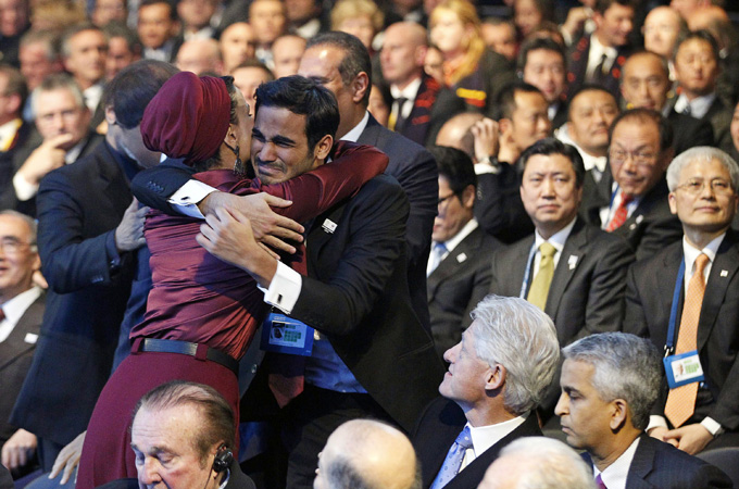 Qatari Royal Family Members Gallery images ...
