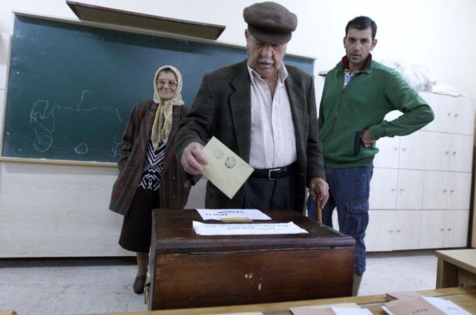 Big Turnout In Tunisia >> Explainer: How Turkey's election system works   Turkey News   Al Jazeera
