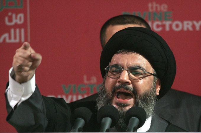 The Hezbollah-Assad connection | Israel | Al Jazeera
