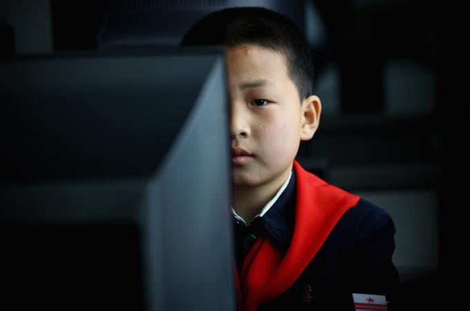 North Korea recruits hackers at school | Poverty & Development | Al