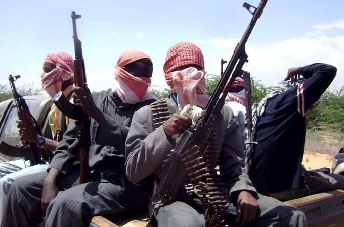 Alluring ethnic conflict in somalia