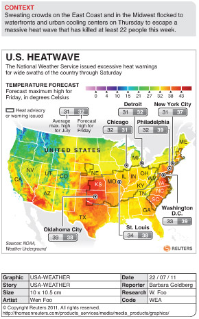 Extreme weather: the new normal | Environment | Al Jazeera