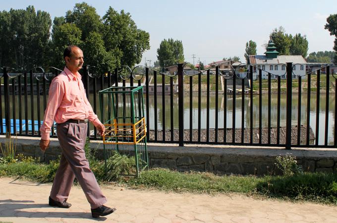 Kashmiri Pandits: Why we never fled Kashmir | India News