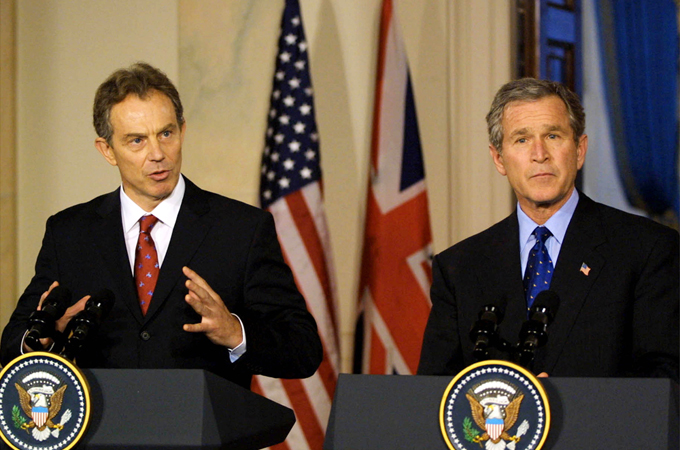 I Respect Jurys Verdict George Bush >> Kuala Lumpur Tribunal Bush And Blair Guilty Us Canada Al Jazeera