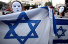 Israeli parliament meets over protests