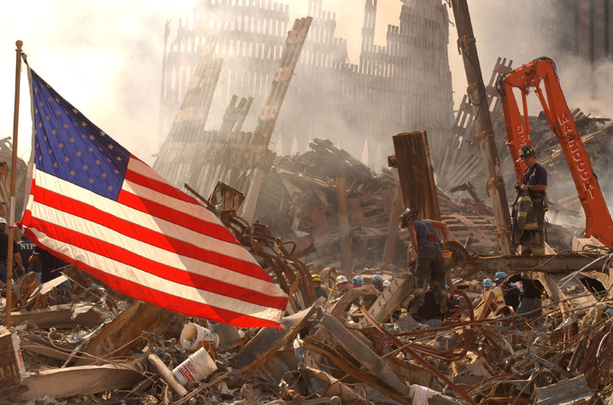 10 Patriotic Quotes From Great Americans To Memorialize 9/11