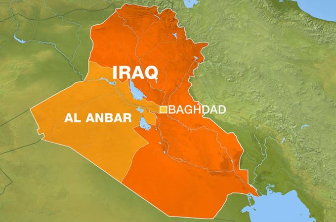 Top-ranking officers killed in Iraq ambush | News | Al Jazeera